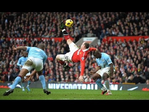 Top 100 l Best Goals In Football History HD