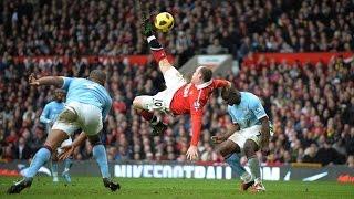 Top 100 L Best Goals In Football History HD