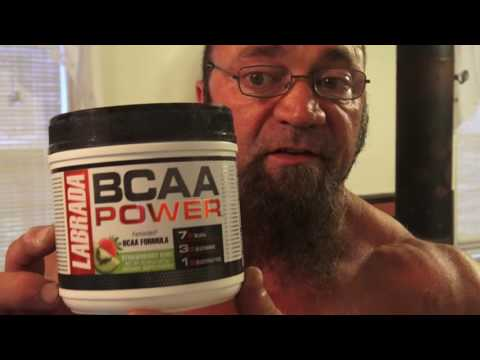 BCCA/Electrolyte Supplement