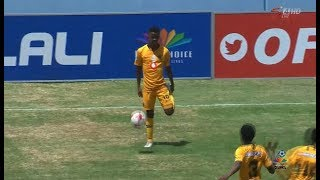 Kaizer Chiefs showboating | MultiChoice Diski Challenge 2019