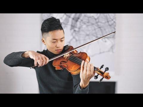 Havana  Camila Cabello  Violin   Daniel Jang