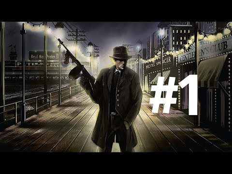 Omerta-City of Gangsters#1 |