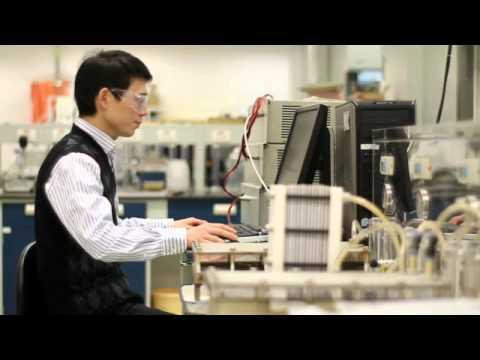 Life at GE Global Research: Shanghai, China