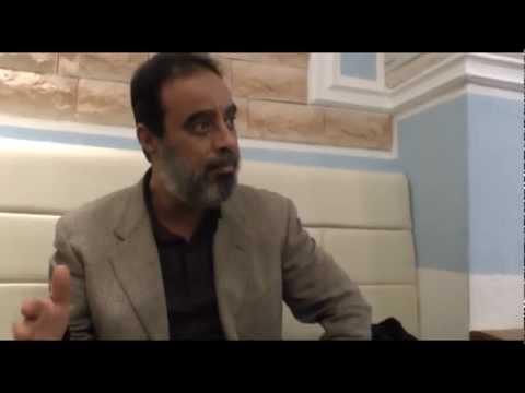 Deutsche Welle-Interview