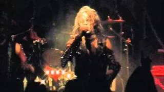 Watain - Satan's Hunger - 2007 Italy