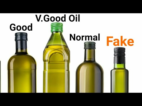 """The Difference Between """"Regular"""" , Virgin and Extra Virgin Olive Oils 