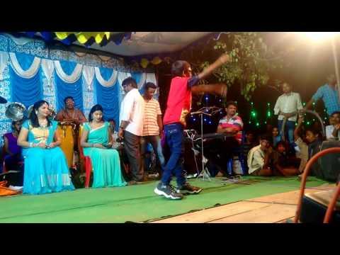 Chakka Chakka Cham Chakka  Dj Floke Telugu Song Dance Performance