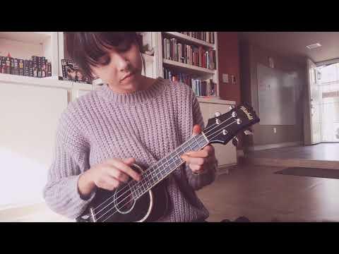Macaroni Song - Corey Kilgannon (Ukulele Cover)