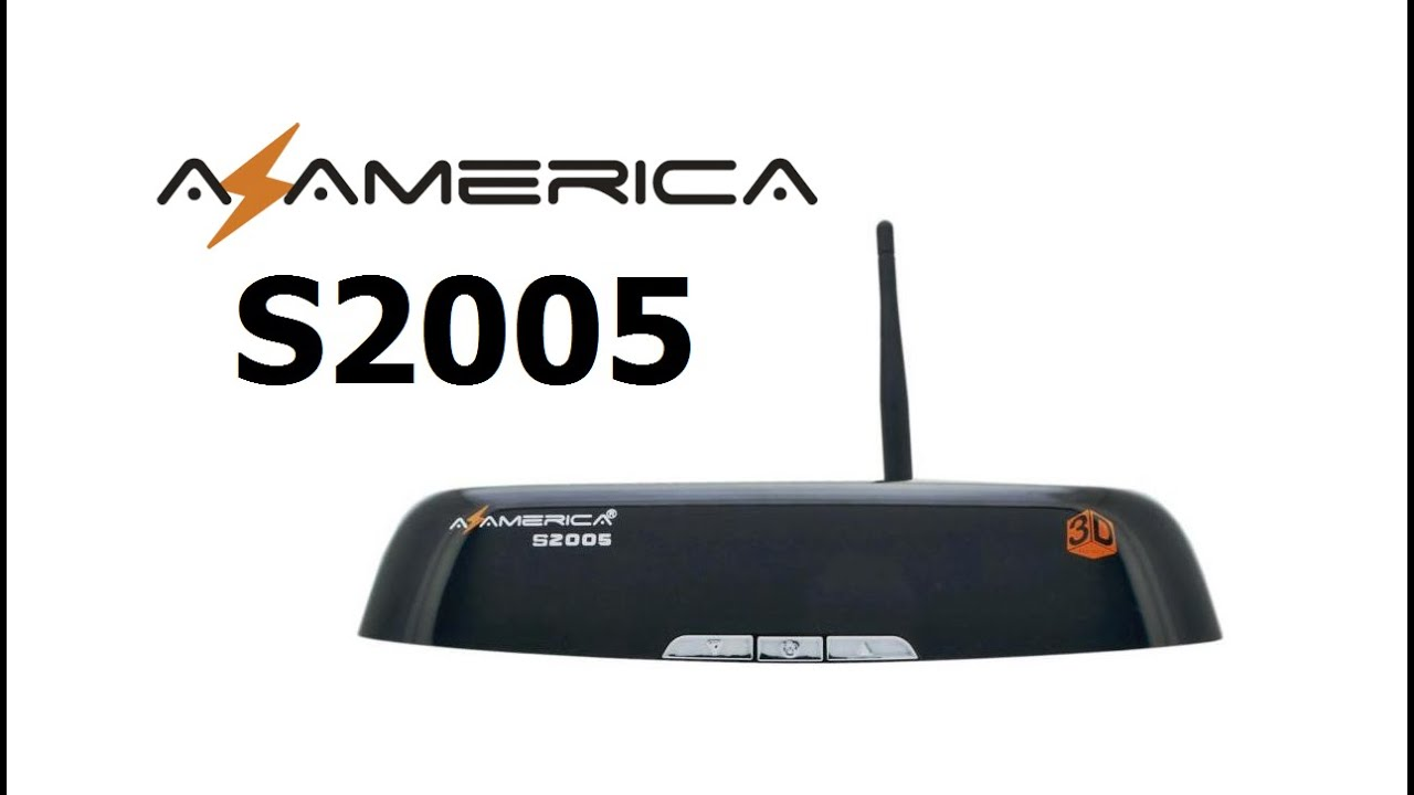 RECOVERY  AZAMERICA S2005