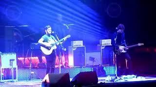 Niall Horan - Crying In The Club(Camilla Cabello Cover) - SSE Arena, Belfast - 13th March 2018