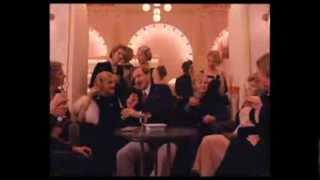 """Отель """"Гранд Будапешт"""" (2014) — Русский трейлер"""