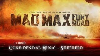 Mad Max: Fury Road -  Wild World Trailer Music (1 hour)