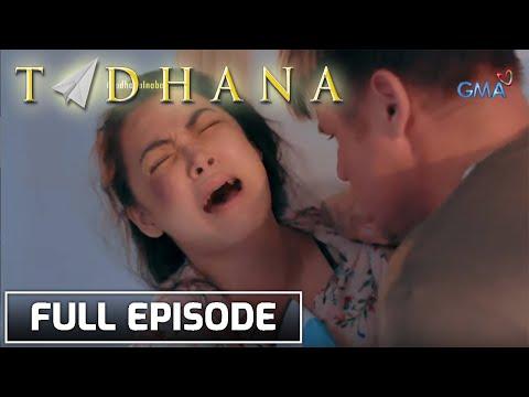 Tadhana: Pinay nurse, inabandona ang anak na bunga ng panggagahasa sa kanya | Full Episode
