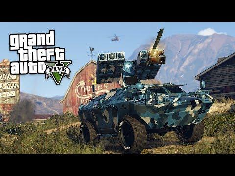 GTA 5 GUN RUNNING DLC - $50,000,000 SPENDING SPREE, PART 1!! NEW GTA 5 GUN RUNNING DLC SHOWCASE!