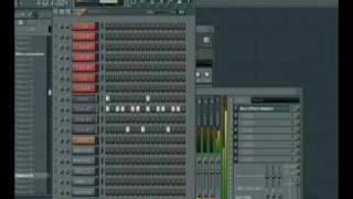 Fruity Loops Experimental Industrial Noise - Sanitary Refuse - Erosion