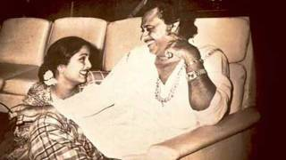 Jhonka Hawa Ka Jhonka Kishore kumar Usha Mangeshkar Taxi Chor
