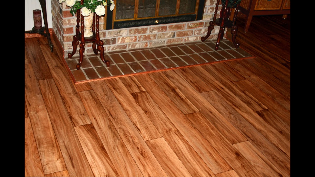 wood kitchen tiles that tile looks floor look larix series floors like