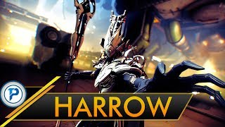 Warframe: Harrow -What You're Looking For? Or is he Thurible...