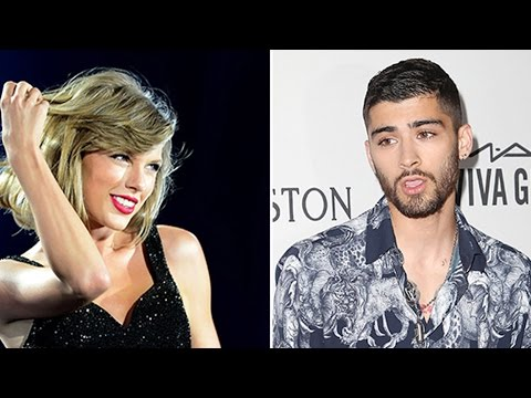 Taylor Swift And Zayn Malik Release New Song For 'Fifty Shades Darker' Soundtrack