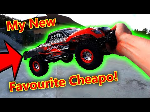 Here Why This DIrt Cheap RC Car Is So GOOD....