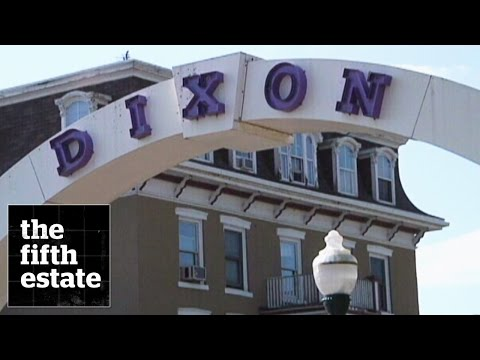 Rita Crundwell - Fraud in Dixon Illinois : Small Town Shakedown - the fifth estate