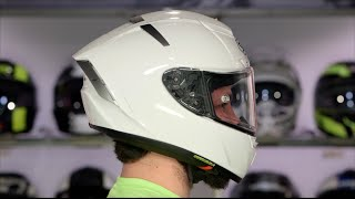 Shoei X-14 Helmet Review Mark Marquez Used It Moto GP, And Here's Why