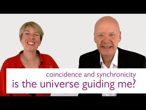 Coincidence & Synchronicity | Is the Universe Guiding Me? | Tips & Advice