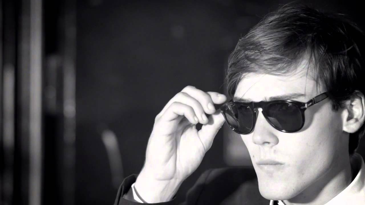 76d4aa99582f8 Brands we love - Persol - YouTube