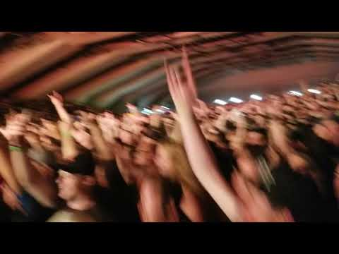 Lamb Of God- Walk With Me In Hell live Edmonton 2018 Mp3