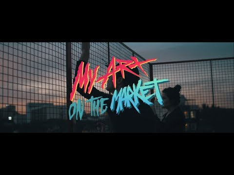 Iseo & Dodosound - My Art on the Market (Official Video) ✈️