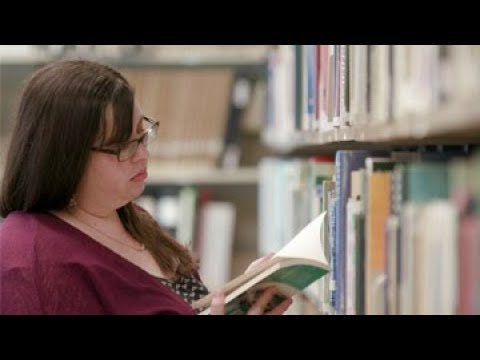 Meet Carlie Maloney Our Passionate Cataloguing Librarian!