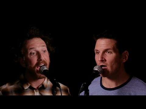 Guster Saw Your Cover Video, And They Covered It