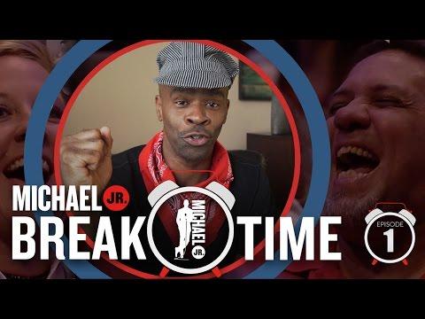 [#1] Choo Choo Train | Break Time | Michael Jr.