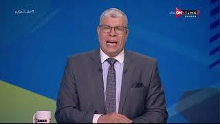 ملعب ONTime - أحمد شوبير يفجر مفاجأت بالجملة بشأن صفقات النادي الأهلي الجديدة