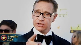 Paul Feig Talks 'The Heat' & 'Bridesmaids' Sequels - Critics' Choice Movie Awards 2014