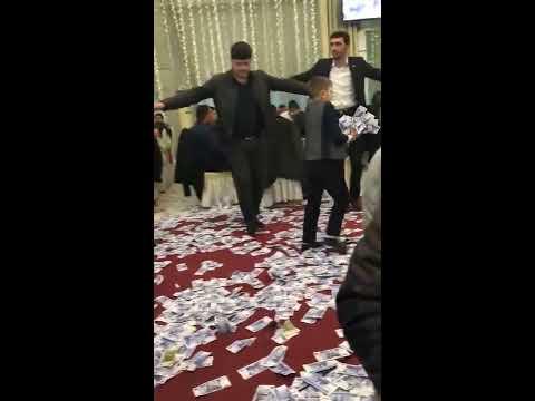 Путин очень сильно разозлился увидев этот видео воры в законе на свадьбе