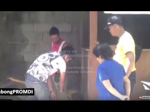 Huli sa video: Gagong pulis, nagtanim ng droga!