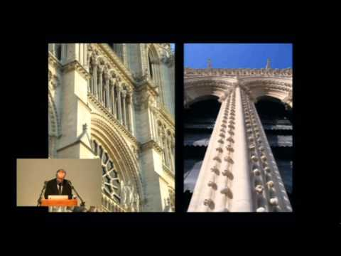 Benjamin Mouton - The Conservation of Historic Monuments in France