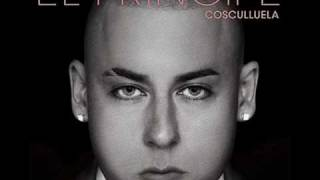 Cosculluela Ft. De la Gheto - Pienso En Ti (Remix Dembow) DJ BRANDO