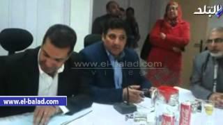 بالفيديو.. مغازي: دراسات 'سد النهضة' هدفها التأكد من عدم الإضرار بمصر والسودان