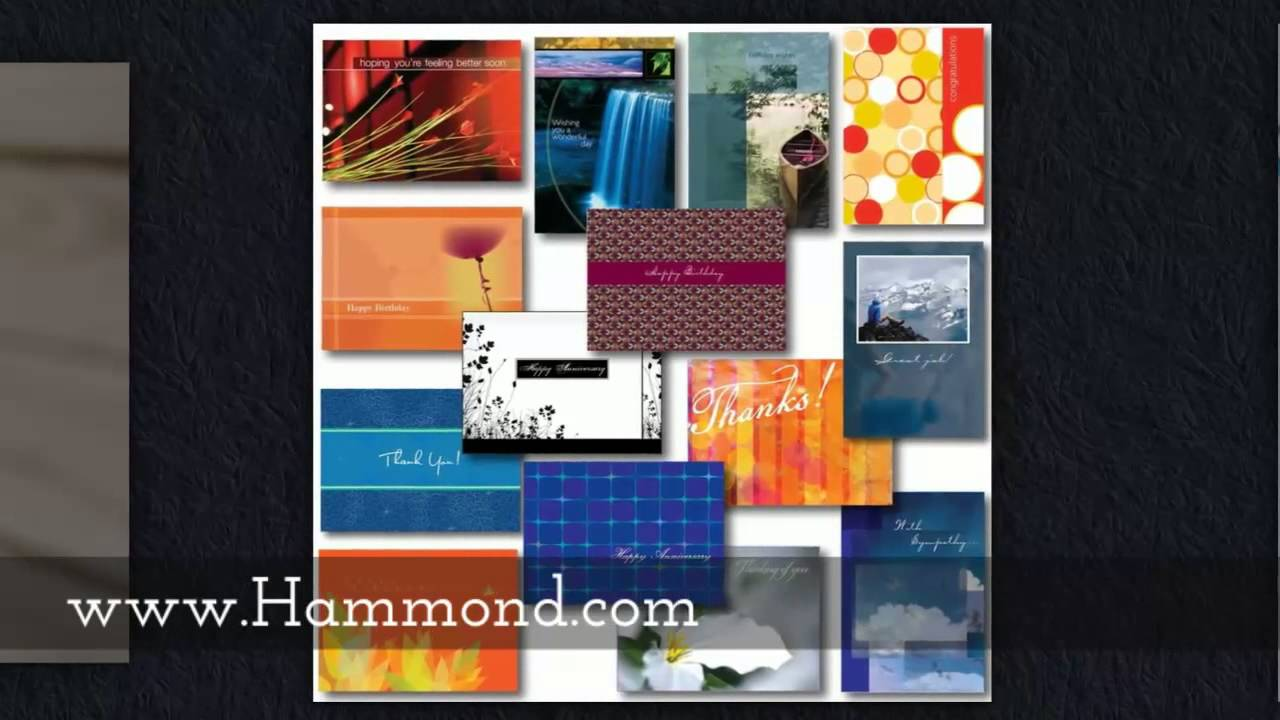 Assorted greeting cards design your custom business greeting assorted greeting cards design your custom business greeting cards magicingreecefo Gallery