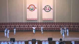 Хип-Хоп детский танец