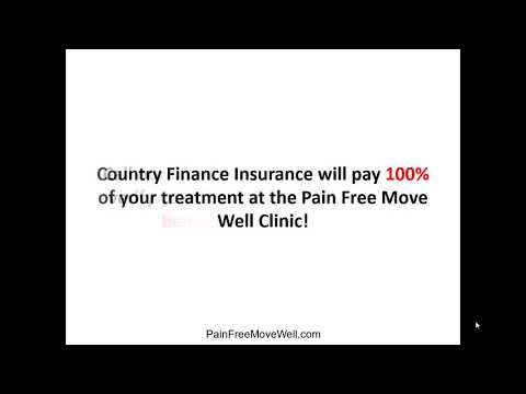 Country Financial Insurance Chiropractor Lynnwood Washington