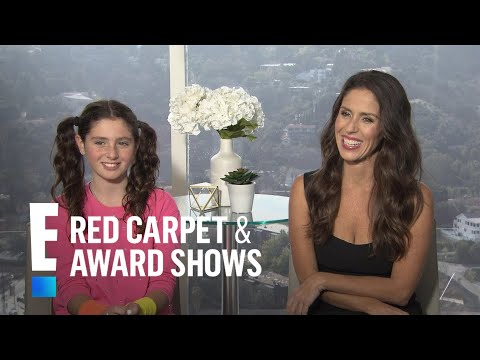 Does Soleil Moon Frye Want More Kids?  E! Live from the Red Carpet