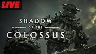 Checking Out New Game Plus In Shadow Of the Colossus Remake