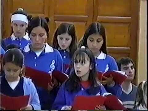 continuacion encuentro comunicadores y cantemos juntos (cerri, egbn n°7,egb n°10 y egb n°6)
