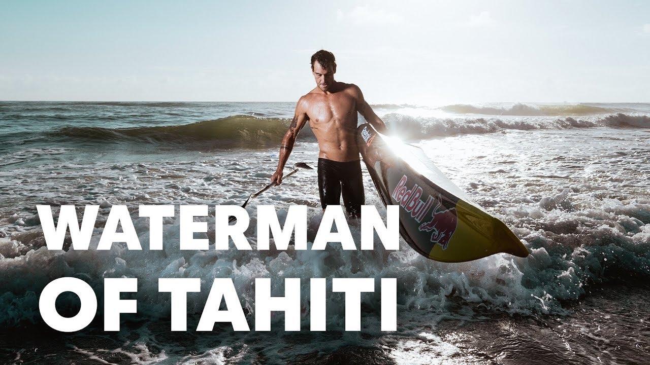 Download Meet the Waterman of Tahiti