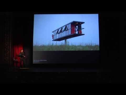 Alex Schweder: Performance Architecture