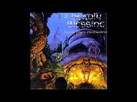 Deadly Blessing - Ascend from the Cauldron (Album)
