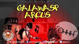 Galawasp Arcus - OHHH (Raw) October 2018